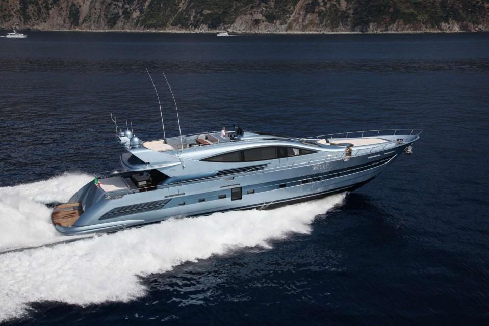 M/Y CCN 102' FlyingSport Yacht #2