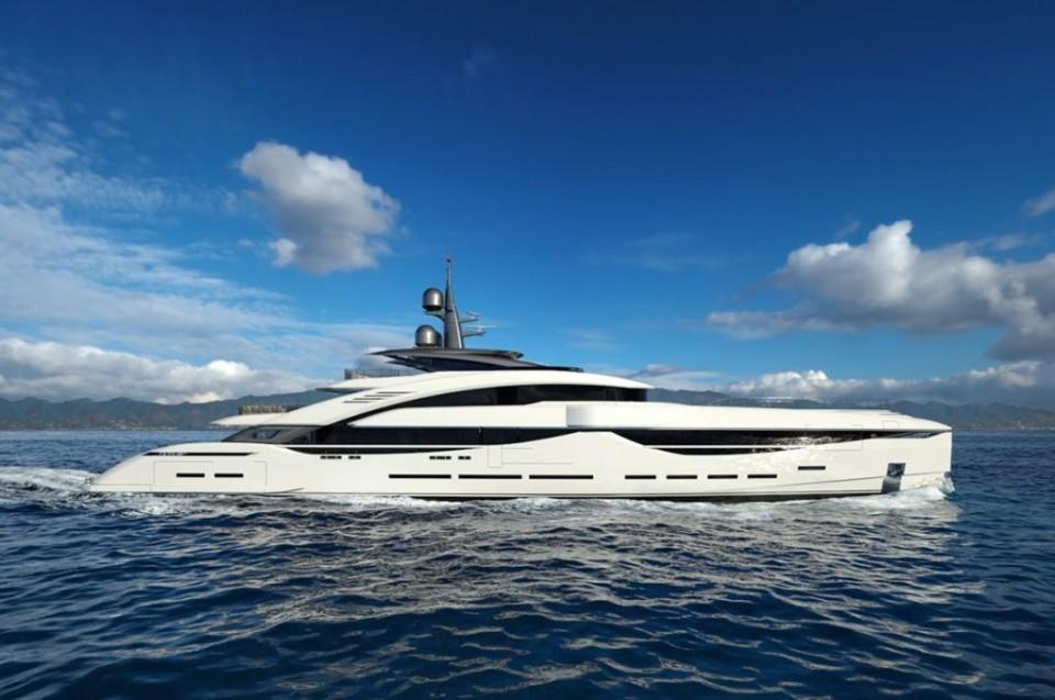 M/Y ISA GRANTURISMO 67 Yacht #4