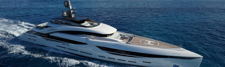 M/Y ISA GRANTURISMO 67 Yacht #11