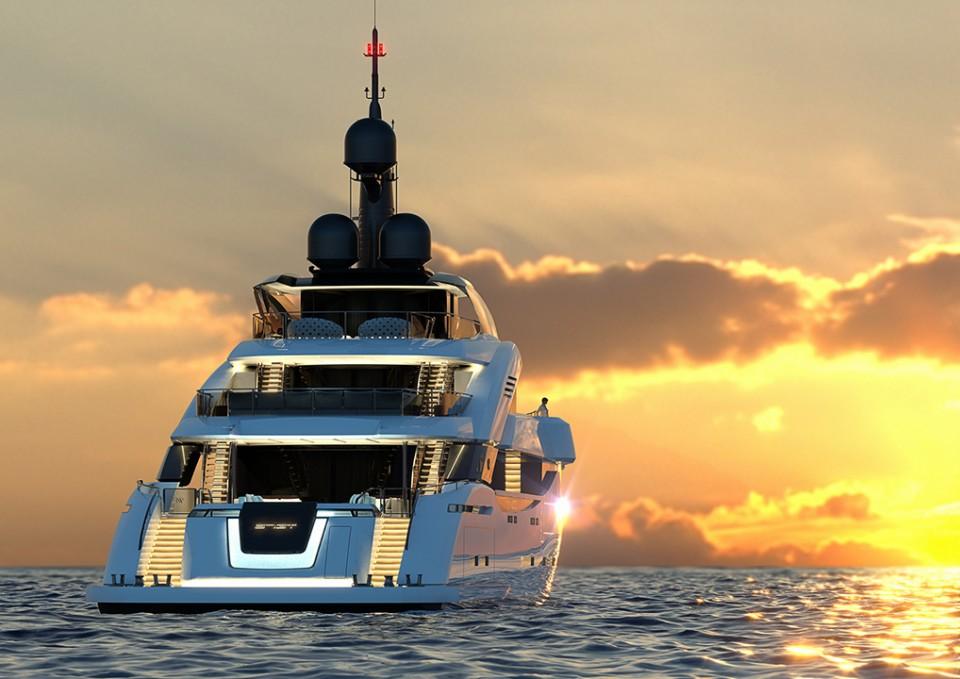 M/Y ISA GRANTURISMO 67 Yacht #7