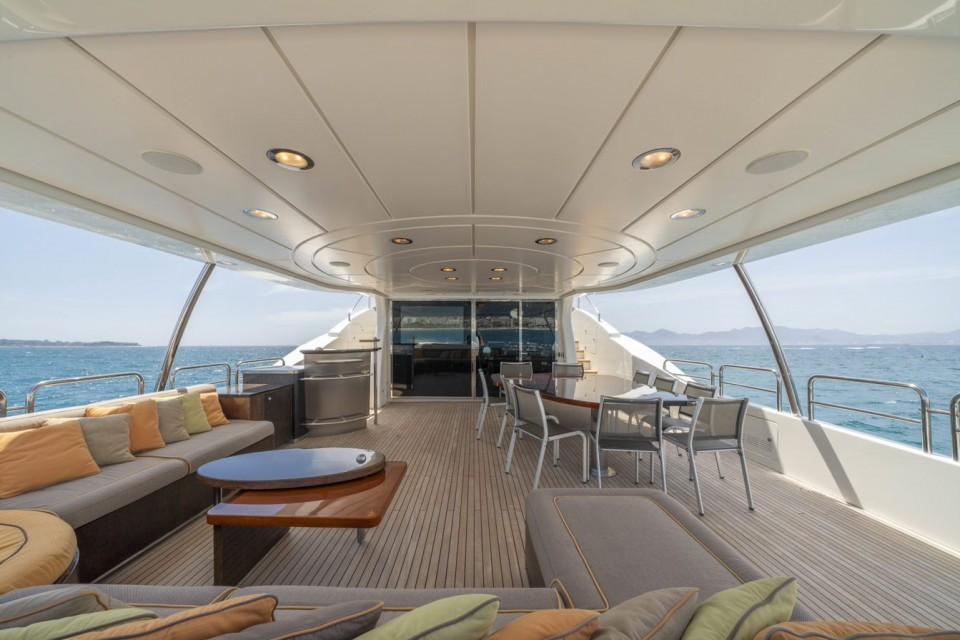 M/Y Quid Pro Quo Yacht #9