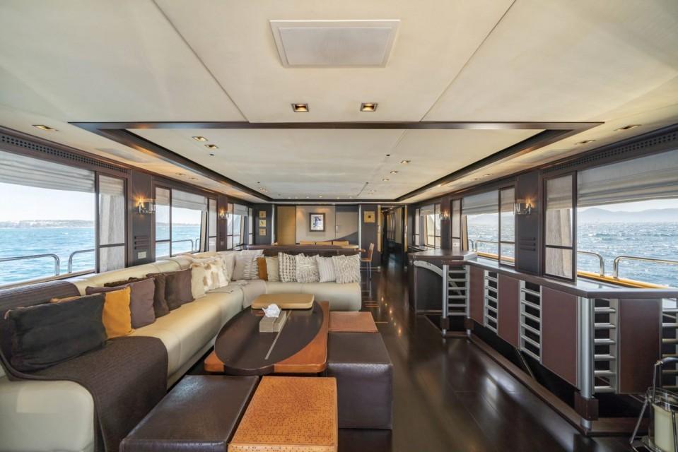 M/Y Quid Pro Quo Yacht #20