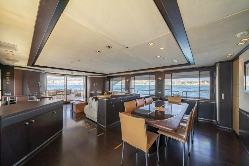 M/Y Quid Pro Quo Yacht #22