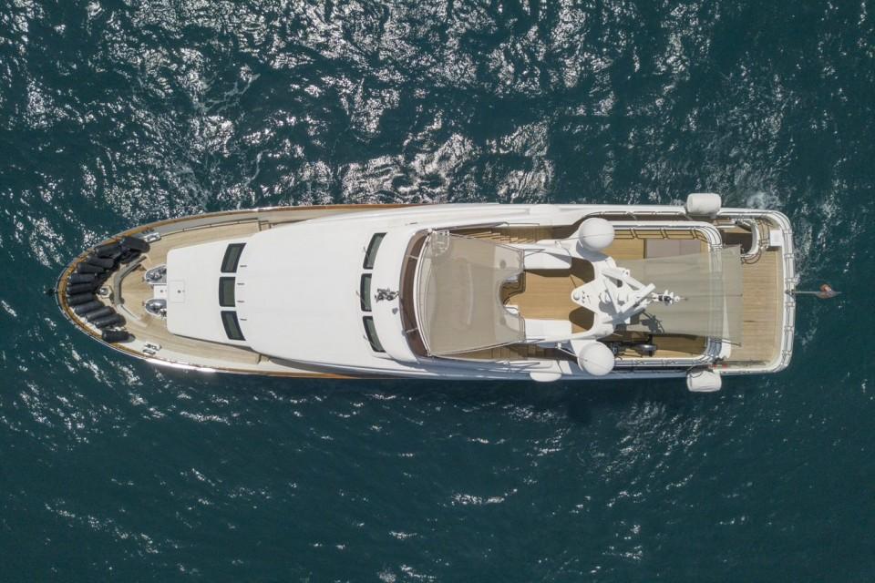 M/Y Quid Pro Quo Yacht #5