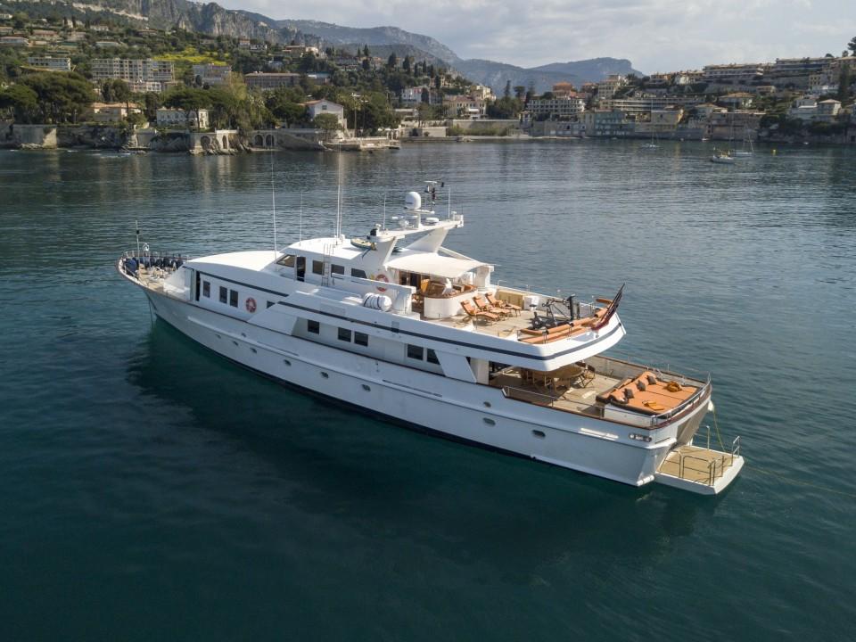 M/Y Fiorente Yacht #2