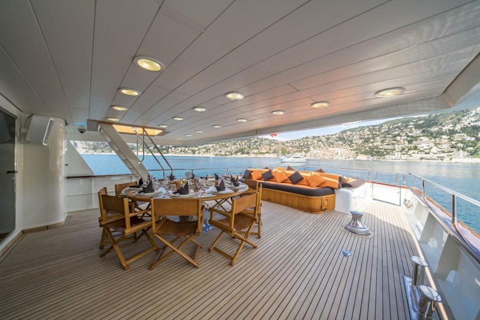 M/Y Fiorente Yacht #7