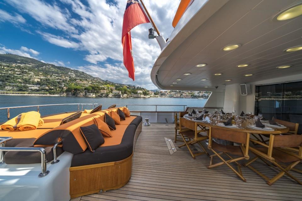 M/Y Fiorente Yacht #11