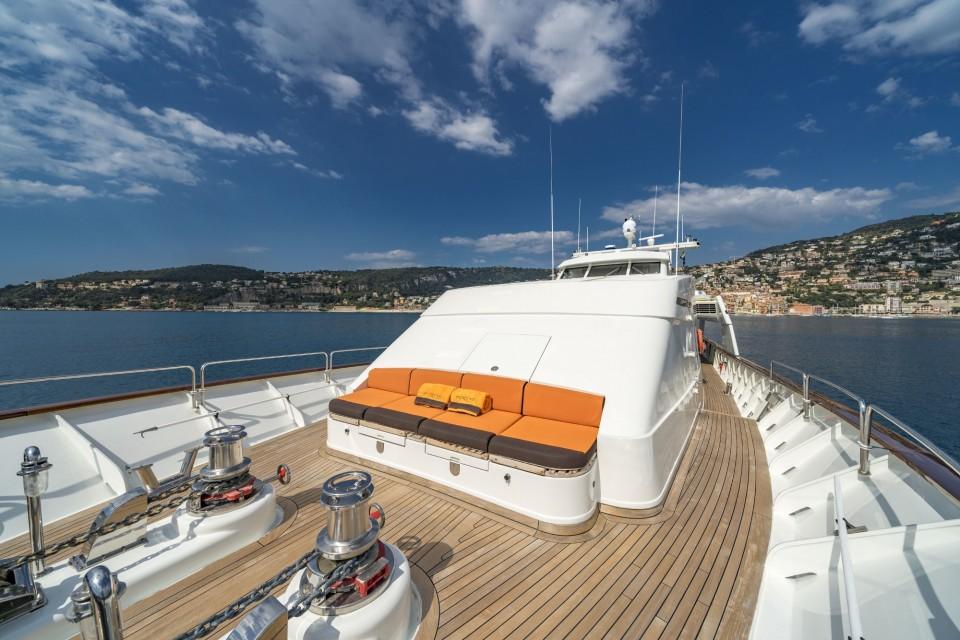 M/Y Fiorente Yacht #16