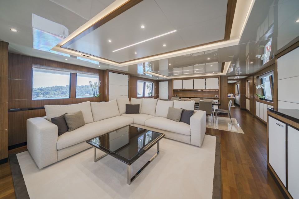 M/Y Fiorente Yacht #17