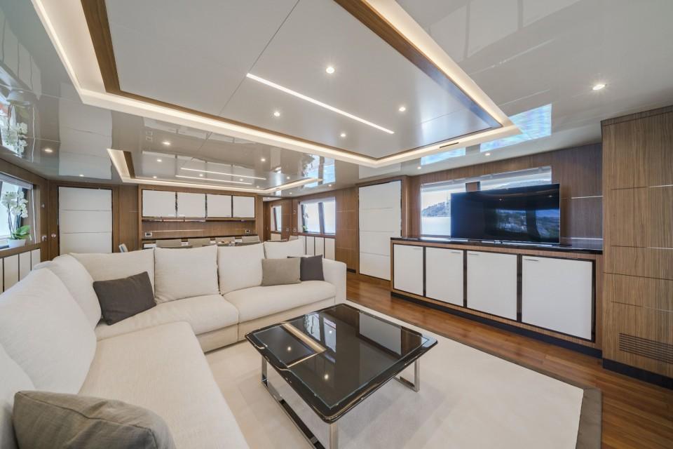 M/Y Fiorente Yacht #18