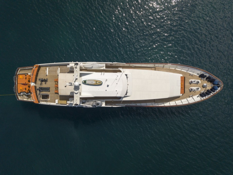 M/Y Fiorente Yacht #5