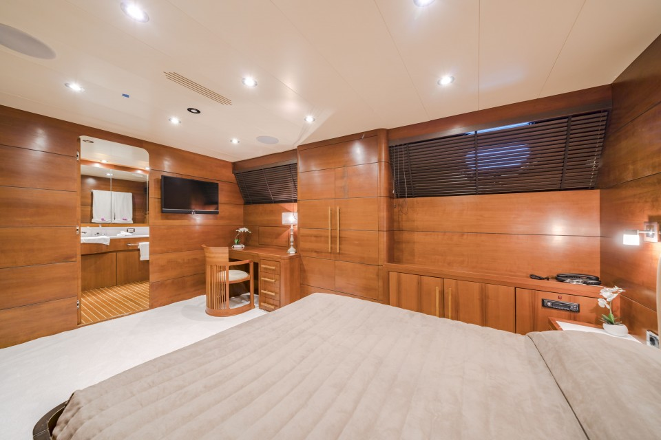 M/Y Fiorente Yacht #26