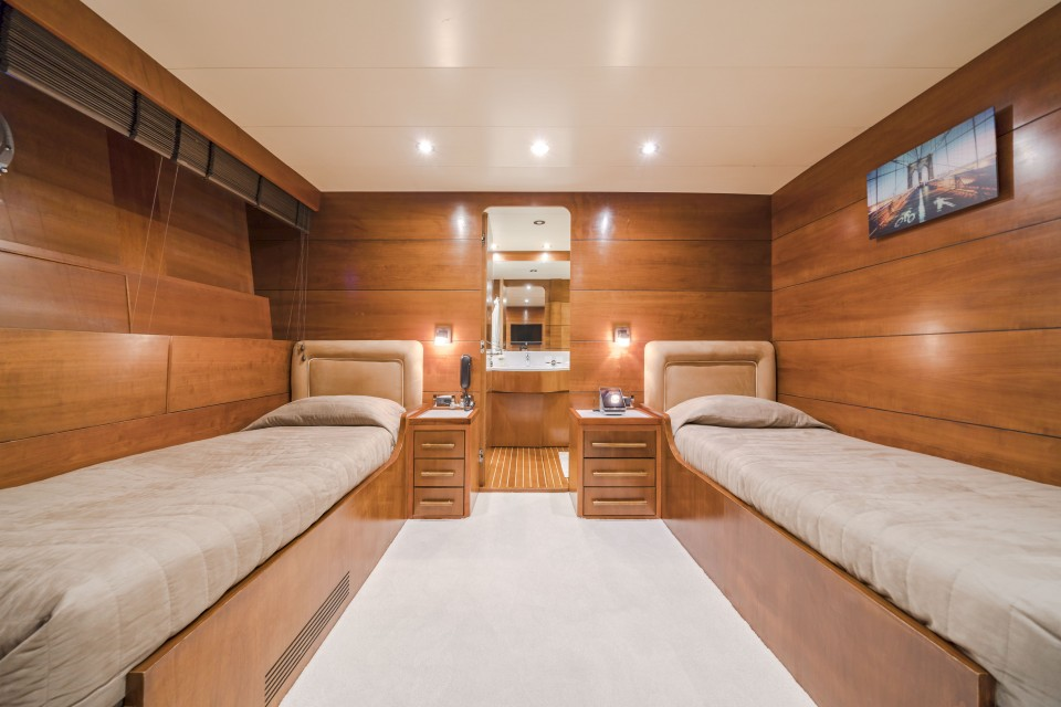 M/Y Fiorente Yacht #27