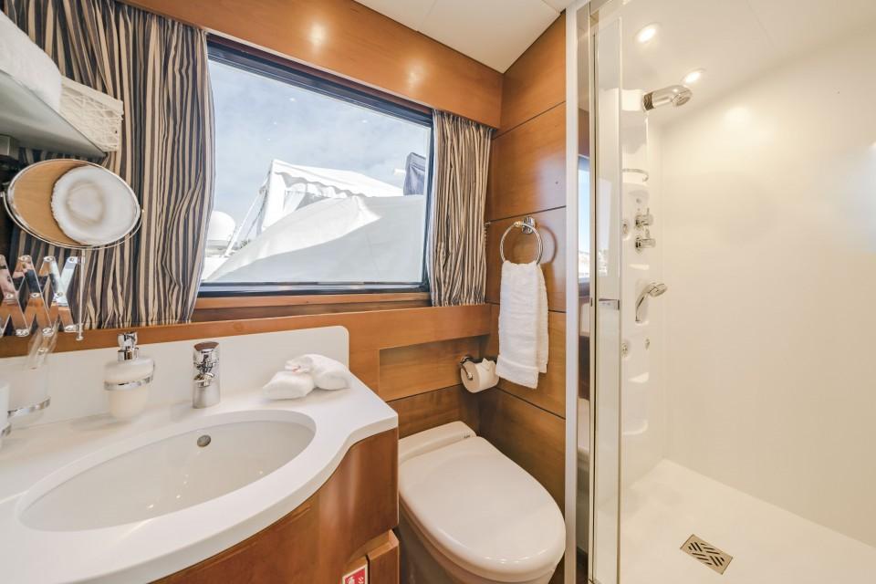 M/Y Fiorente Yacht #28