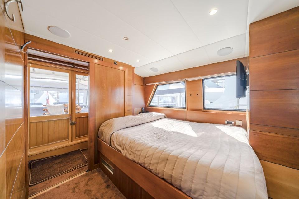 M/Y Fiorente Yacht #29