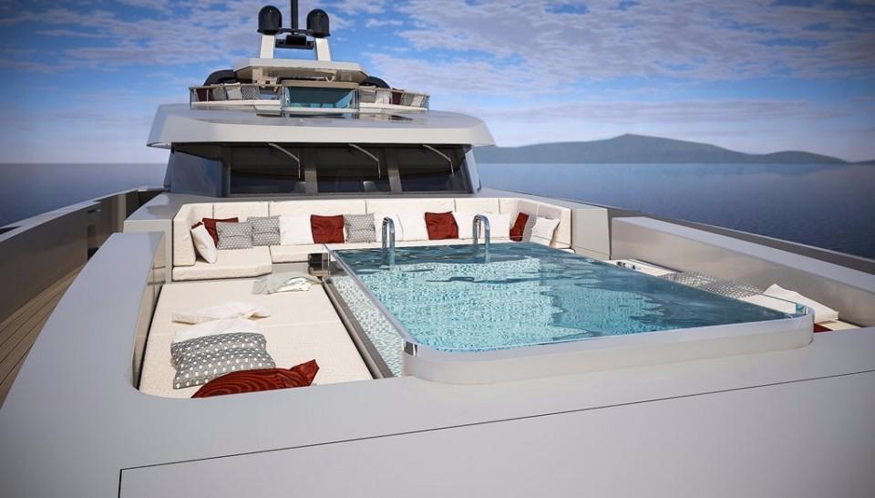 M/Y Nacre 62 Yacht #5