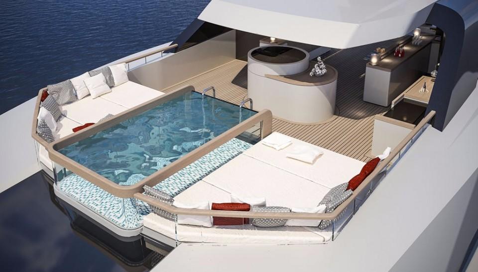 M/Y Nacre 62 Yacht #6