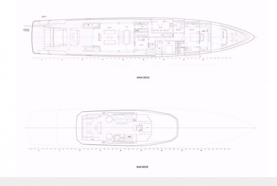 M/Y Nacre 62 Yacht #9