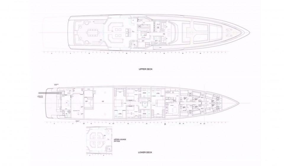 M/Y Nacre 62 Yacht #11