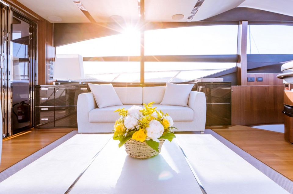 M/Y Nelena Yacht #12