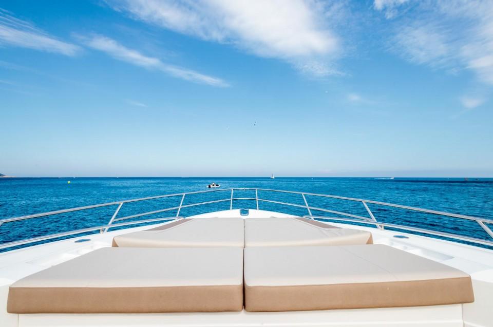 M/Y Nelena Yacht #8