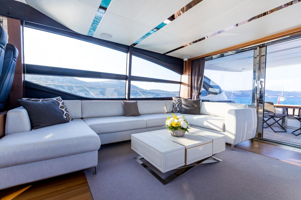 M/Y Nelena Yacht #11