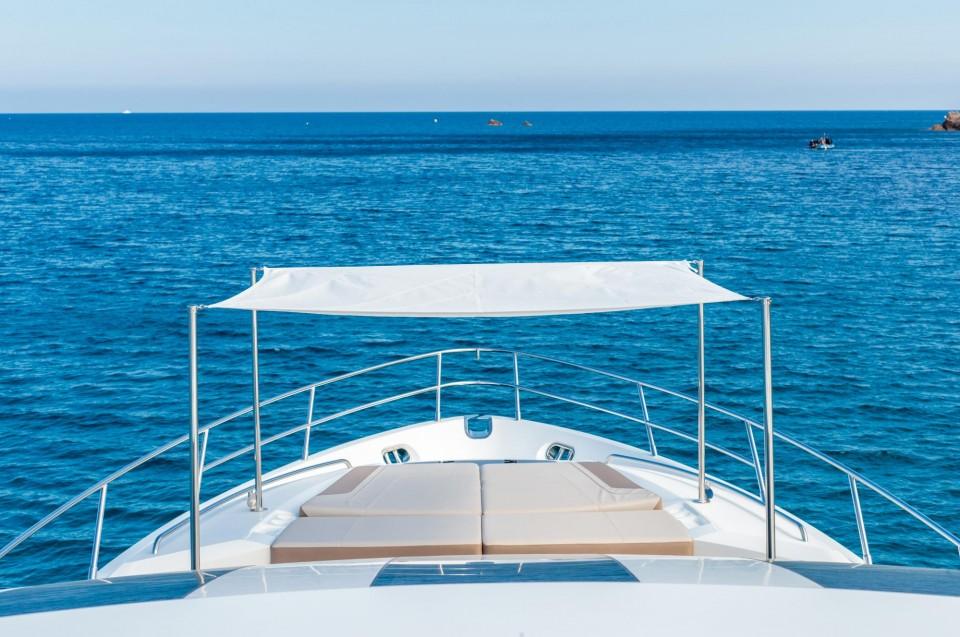 M/Y Nelena Yacht #7
