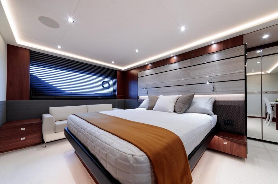 M/Y Nelena Yacht #13