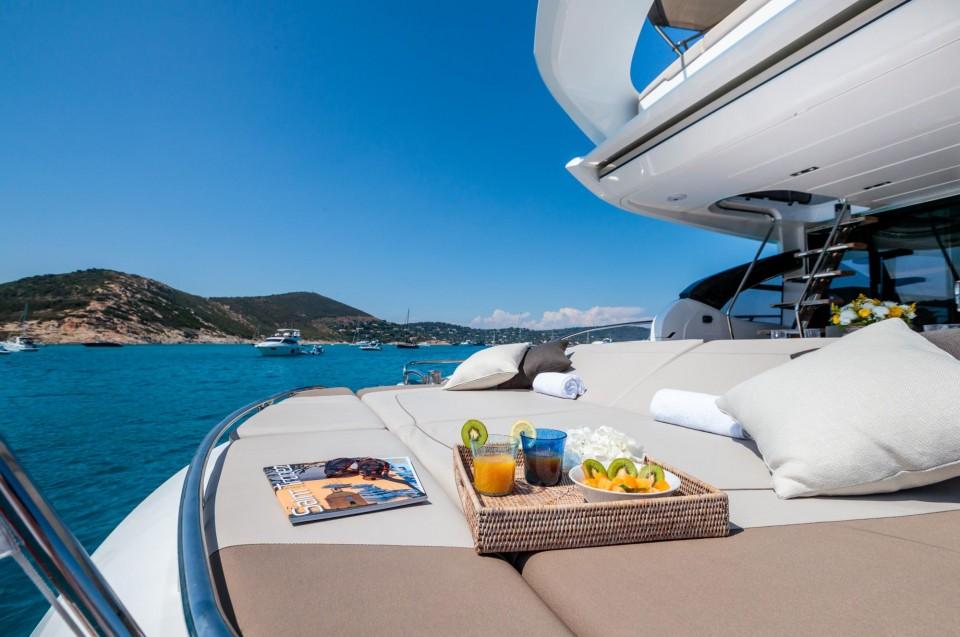 M/Y Nelena Yacht #5