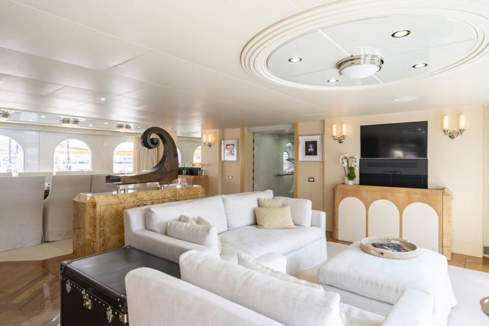 M/Y Oceana Yacht #26