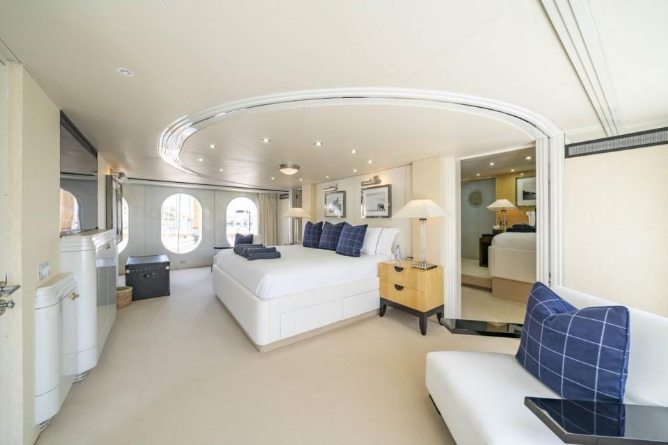 M/Y Oceana Yacht #29