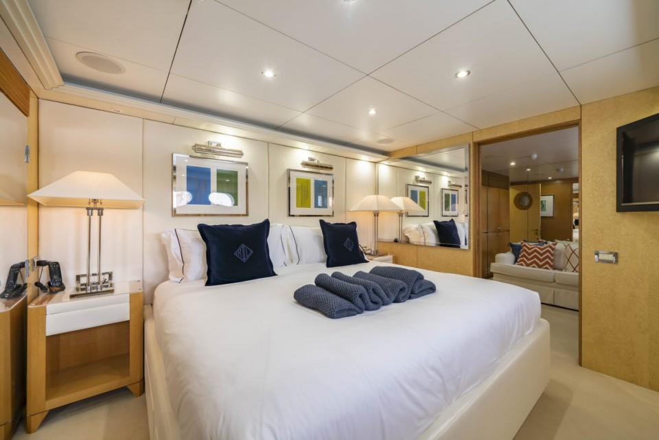 M/Y Oceana Yacht #35