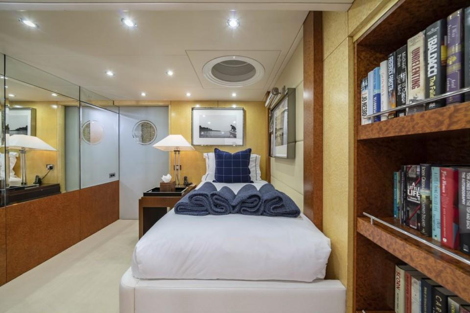 M/Y Oceana Yacht #42
