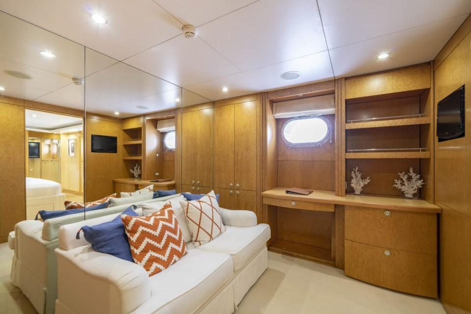 M/Y Oceana Yacht #33