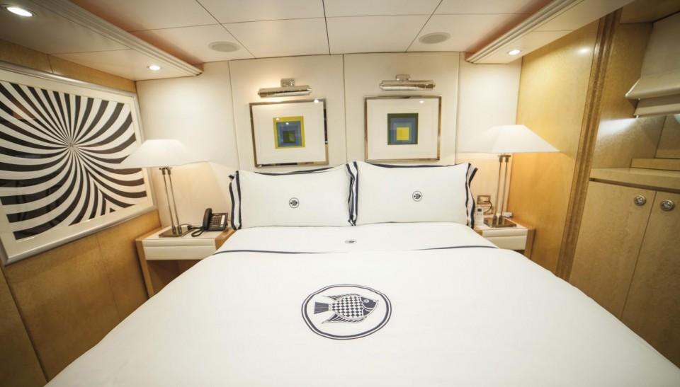 M/Y Oceana Yacht #37