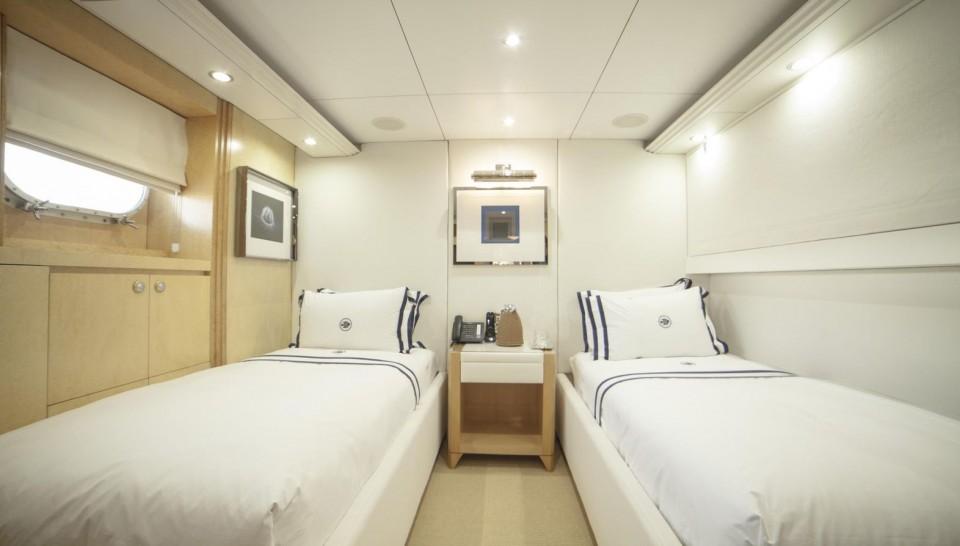 M/Y Oceana Yacht #39