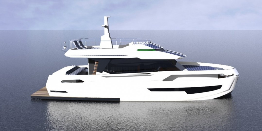 M/Y GN47 Yacht #6