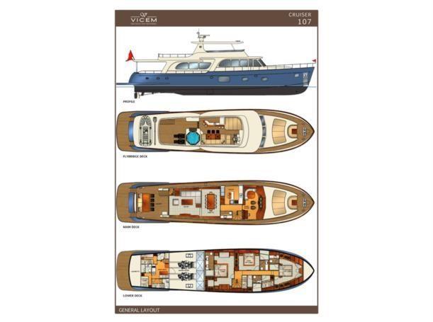 M/Y Moni Yacht #24