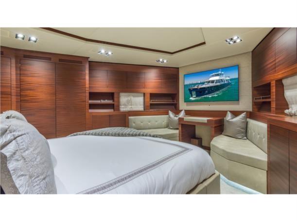 M/Y Moni Yacht #13