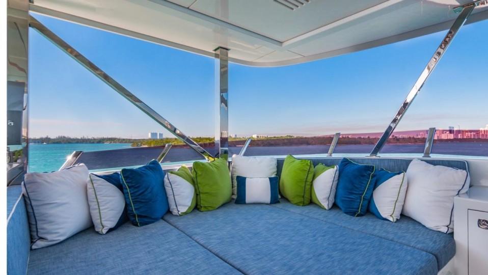M/Y Moni Yacht #23
