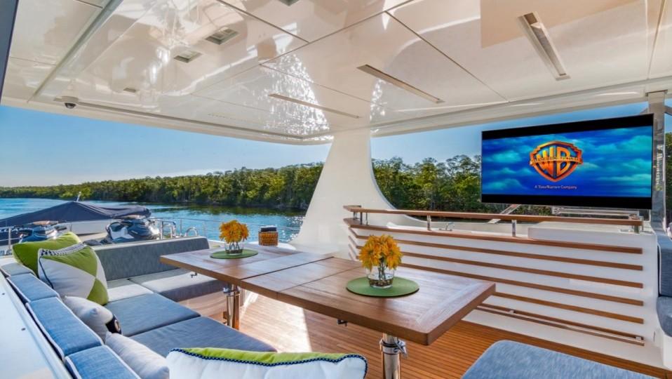 M/Y Moni Yacht #19