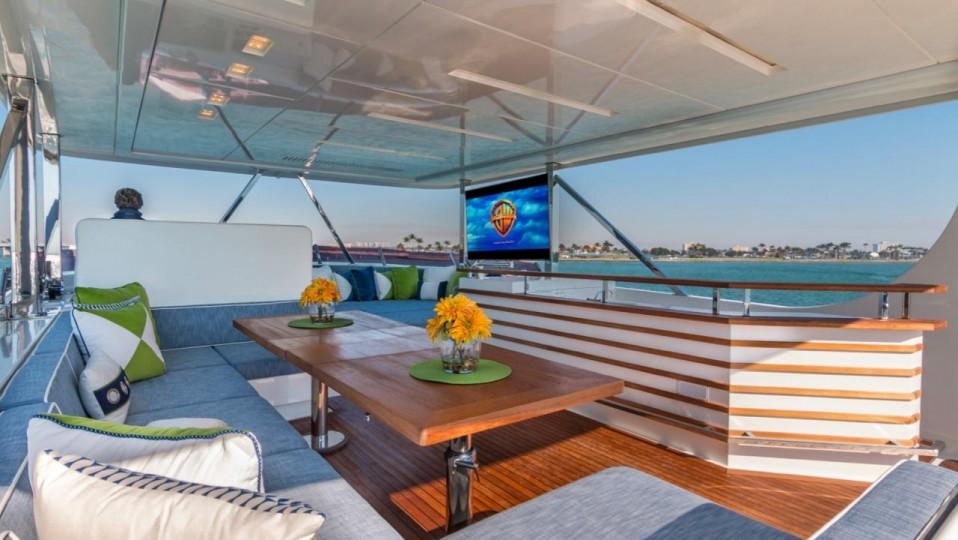 M/Y Moni Yacht #20