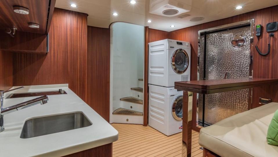 M/Y Moni Yacht #26