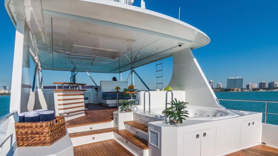 M/Y Moni Yacht #21