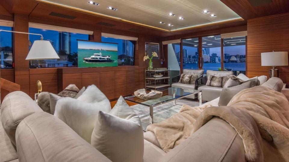 M/Y Moni Yacht #9