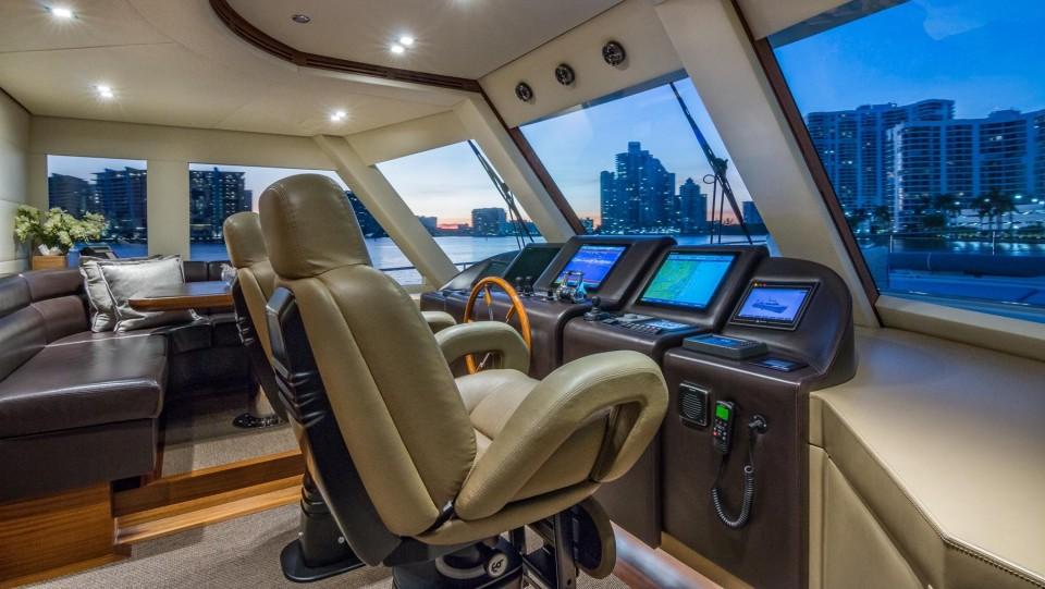 M/Y Moni Yacht #16