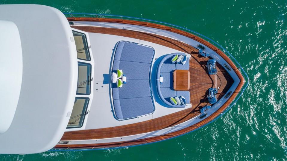 M/Y Moni Yacht #3
