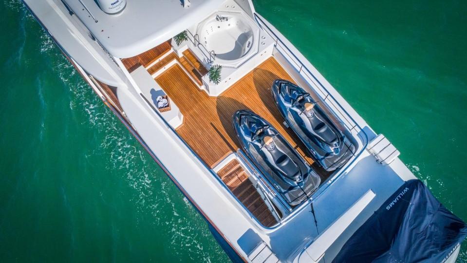 M/Y Moni Yacht #4