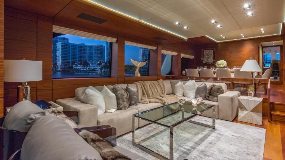 M/Y Moni Yacht #8