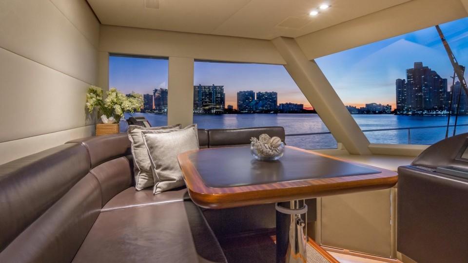 M/Y Moni Yacht #15
